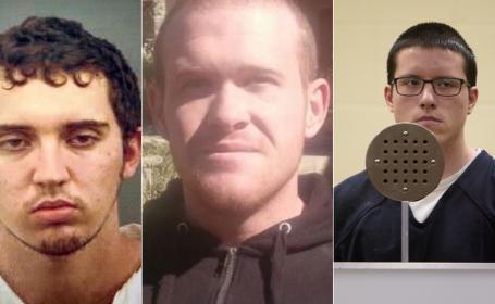 Site-ul extremist pe care criminalii își publică planurile. Are legătură cu ultimele 3 masacre