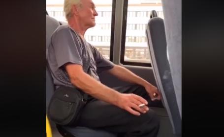 tigara autobuz