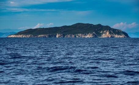 Insula secretă a Italiei unde se organizau cele mai scandaloase petreceri erotice