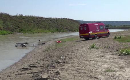 Fată de 8 ani, dispărută în râulul Moldova. Avertisment asupra capcanelor mortale ale verii