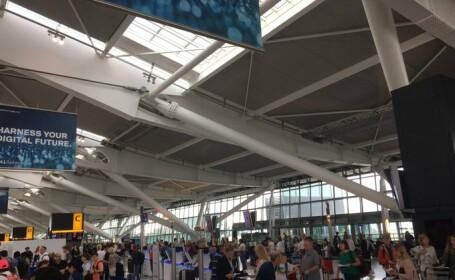 Avioane British Airways, ținute la sol. Mii de pasageri sunt afectați