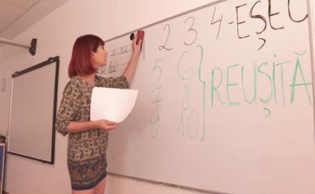 """Proiectul care ar schimba radical """"Educația"""": desfiinţarea calificativelor, luată în calcul"""