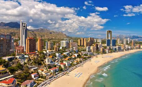 Cinci turiști francezi arestați în Spania pentru că ar fi violat în grup o tânără