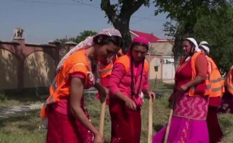 femei rome