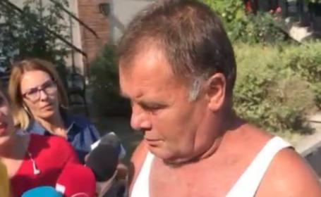 Ce cadou i-a făcut Gheorghe Dincă unui vecin, în perioada disparițiilor