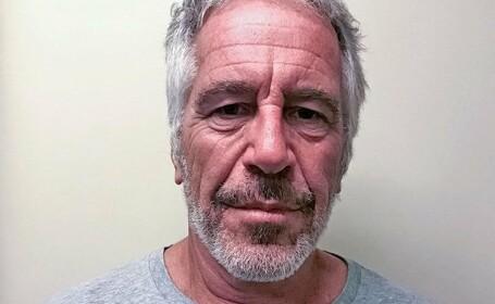 Miliardarul Jeffrey Epstein, acuzat de trafic de minore, s-a sinucis în celulă