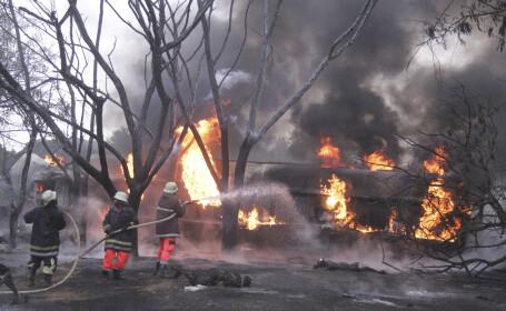 Doliu național în Tanzania, după explozia în care au murit 64 de oameni. Alți 70, răniți