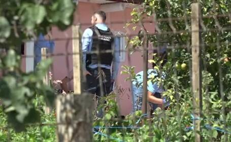 Bebeluș găsit fără viață în toaleta unei gospodării în Brașov. Mama, cercetată pentru omor