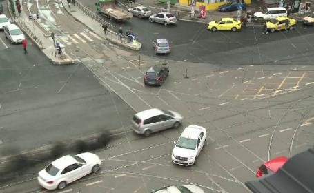 Reacțiile șoferilor la introducerea vinietei în București