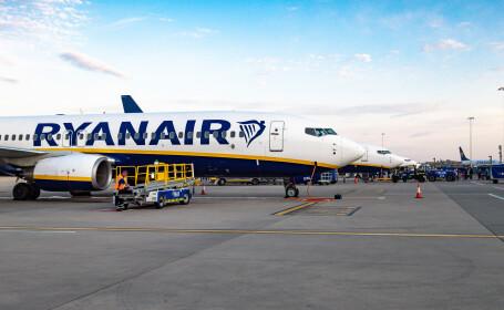 Ryanair vrea să reia 40% din zboruri. Ce măsuri de siguranță vor respecta pasagerii