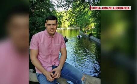 Marocan de 29 de ani, expulzat din România. Ce promova pe contul său de Facebook