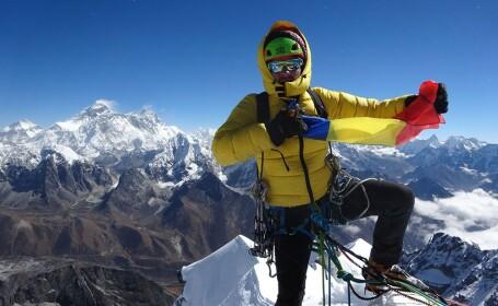 Mesaj emoționant al soției alpinistului Zsolt Torok, găsit mort în Făgăraș. Când va fi înmormântat
