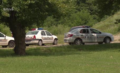 Un bărbat din Brașov și-a bătut soţia şi copiii. Vecinii, alertați de țipetele celor mici