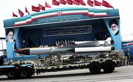 Iranul intră într-o nouă etapă pentru îmbogățirea uraniului. Anunțul făcut de AIEA