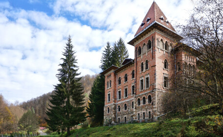 castel Zlatna