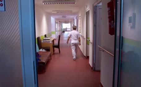 Criză de personal în spitalele din România