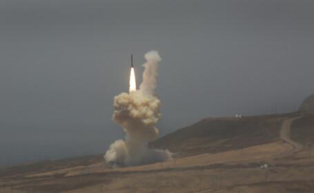 Arabia Saudită a interceptat şase rachete lansate de rebelii din Yemen