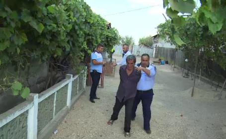 Cum a încercat un tată din Dâmbovița să mușamalizeze o crimă din propria familie