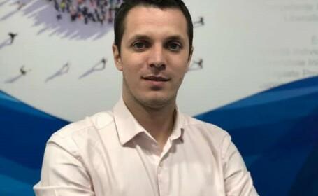 """Liderul organizației de tineret ALDE: """"Voi vota pentru ieșirea din guvernarea Dăncilă"""""""