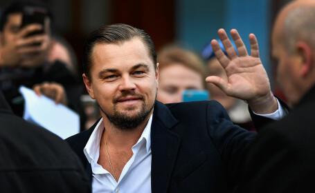 Leonardo DiCaprio a donat 5 milioane de dolari pentru salvarea pădurii amazoniene