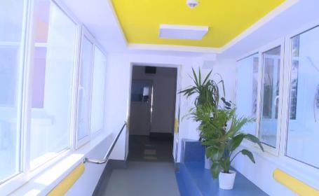 Cum arată singurul spital de reumatologie din România, inaugurat la București