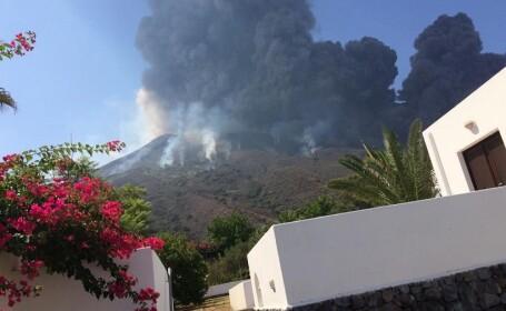 vulcan Stromboli