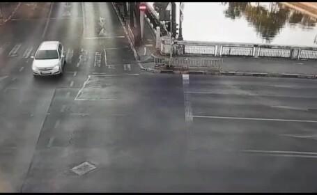 accident autobuz
