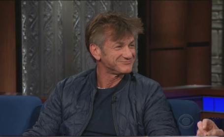 Sean Penn s-a însurat pentru a treia oară. Cine este soția lui, cu 30 de ani mai tânără