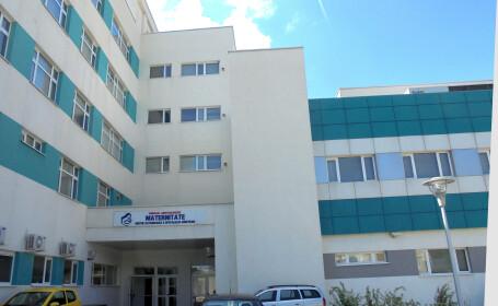 Focar de COVID-19 la spitalul din Buzău. 7 cadre medicale de la ATI, infectate
