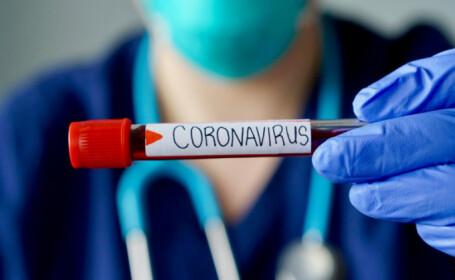 Descoperire alarmantă a cercetătorilor despre Covid-19