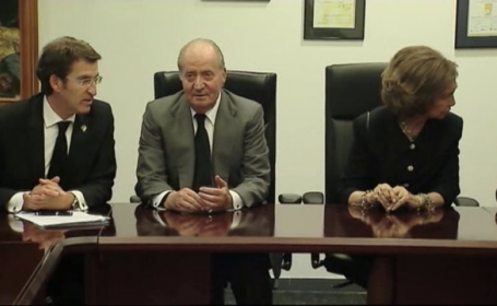 Fostul rege Juan Carlos se mută din Spania. Care este motivul