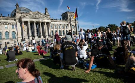 Asociația medicilor: Germania se confruntă cu al doilea val de Covid-19