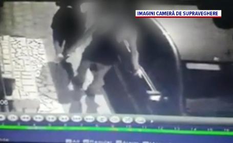 Doi tineri din Argeș au fost arestați pentru distrugere după ce au zgâriat mai multe mașini