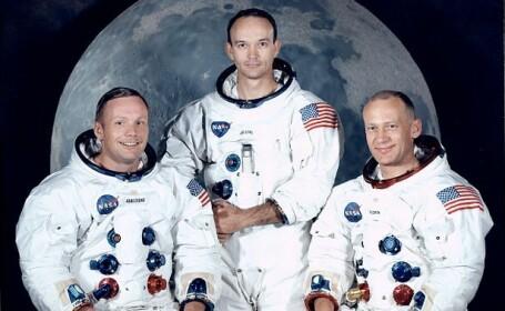 Fiul lui Neil Armstrong, primul om care a pășit pe LUNĂ, rupe tăcerea! Ce spune despre tatăl său și viața extraterestră
