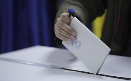 Alegeri Locale 2020. Câți români au drept de vot