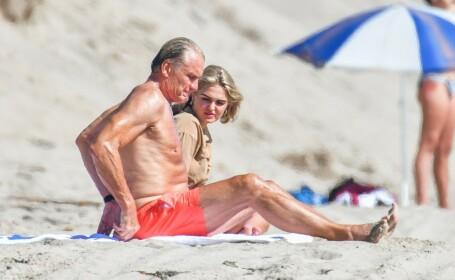 Cum arată logodnica lui Dolph Lundgren, cu 38 de ani mai tânără decât el. GALERIE FOTO - 4