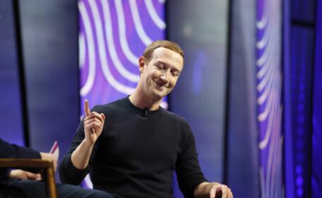Averea netă a lui Mark Zuckerberg a depăşit joi pentru prima dată 100 de miliarde de dolari, după ce acţiunile Facebook au atins un nivel ridicat.