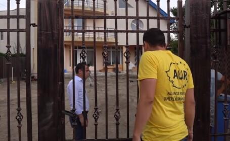 Ieșire nervoasă a ministrului Ion Ștefan, întrebat despre casa din Focșani: \