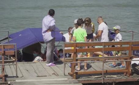 Cum a schimbat pandemia profilul turistului din Delta Dunării