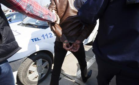Caz șocant în Suceava. Pastor arestat după ce și-a exploatat și violat propriii copii