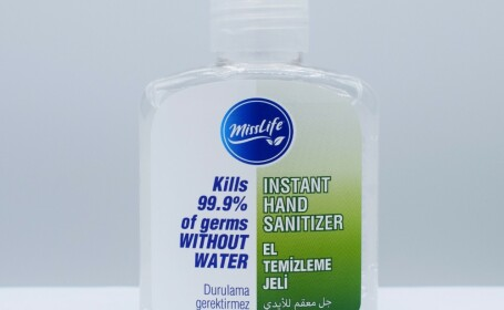 dezinfectant