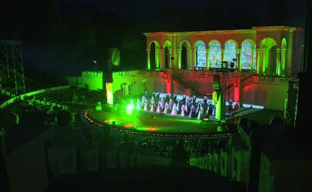"""Concert plin de emoție susținut de Corul Madrigal: """"Ne-am simțit deosebit"""""""