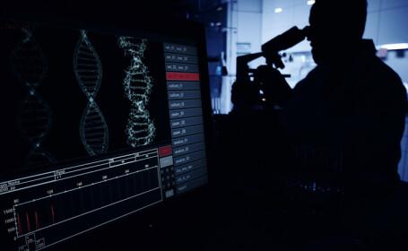 Mutațiile suferite de COVID-19, o veste bună pentru pacienți. Anunț important din partea unui expert