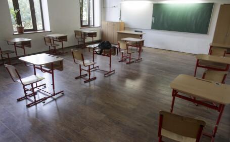 scoala, coronavirus