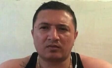 Azerul Nadir Salifov, liderul uneia dintre cele mai periculoase organizații criminale din lume