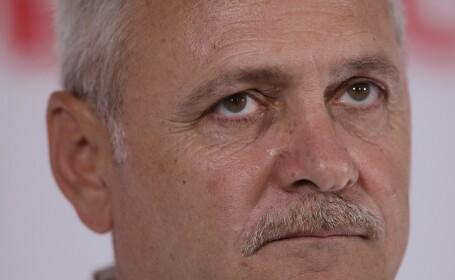 "Liviu Dragnea: ""Am fost trimis la pușcărie complet nevinovat"""