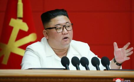 Primul congres al partidului lui Kim Jong un din ultimii 5 ani. Ce decizii importante vor fi luate la Phenian
