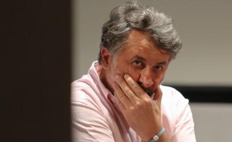 Regizorul Cristi Puiu, înlocuit cu actorul Matt Dillon în juriul Festivalului de la Veneția