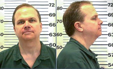 Ucigașul lui John Lennon rămâne în închisoare. Cererea de eliberare condiționată, respinsă de 11 ori
