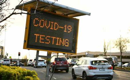 OMS: Oricine intră în contact cu pacienți infectați cu COVID-19 trebuie testat, chiar dacă e asimptomatic